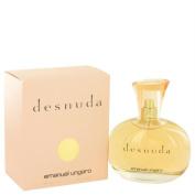 Desnuda Le Parfum by Ungaro Eau De Parfum Spray 100ml