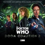 Doctor Who (Doom Coalition) [Audio]