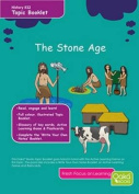 The Stone Age: Topic Pack