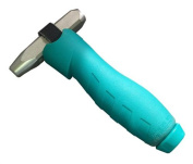 Pryor GRIP004 Safety Rubberized Handle Stamp Holder
