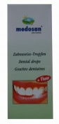 Medosan Dental Drops with Fluoride