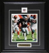 Midway Memorabilia Bo Jackson Oakland Raiders 8X10 Frame