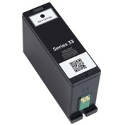 Dell CD33BK Compatible Extra High Yield Black Ink Cartridge