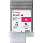 Canon CPFI-102M Compatible Magenta Ink Cartridge