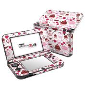 DecalGirl N3DSLL-SWTSHOPPE Nintendo 3DS LL Skin - Sweet Shoppe