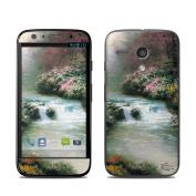 DecalGirl MOMG-STILLWATER Motorola Moto G Skin - Beside Still Waters