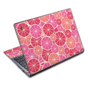 DecalGirl AC72-GRAPEFRUIT Acer Chromebook C720 Skin - Grapefruit