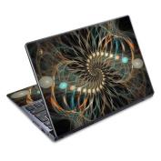 DecalGirl AC72-VORTEX Acer Chromebook C720 Skin - Vortex