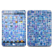 DecalGirl IPDMR-BLUMON Apple iPad Mini Retina Skin - Blue Monday