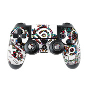 DecalGirl PS4C-DOTS Sony PS4 Controller Skin - Dots