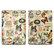 DecalGirl IPDA-SPRINGALL Apple iPad Air Skin - Spring All