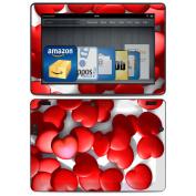 DecalGirl AKX8-SWEETHEART Amazon Kindle HDX 8.9 Skin - Sweet Heart