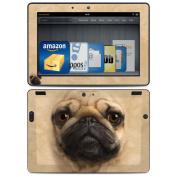 DecalGirl AKX8-PUG Amazon Kindle HDX 8.9 Skin - Pug