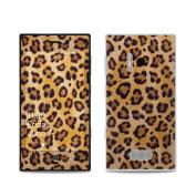 DecalGirl NL28-LEOPARD Nokia Lumia 928 Skin - Leopard Spots
