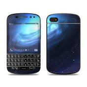 DecalGirl BQ10-HFORCES BlackBerry Q10 Skin - Hidden Forces