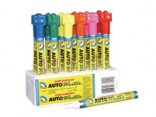 U. S. Chemical and Plastics 37007 Cs - 12 Autowriter Pens Green