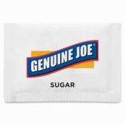 Genuine Joe GJO02390 Sugar Packets 5ml 1200-PK