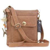 Catwalk Collection Cross-Body Bag - Laura