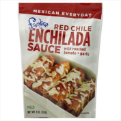 Frontera Red Chilli Enchilada Sauce Pouch 240ml Pack Of 6