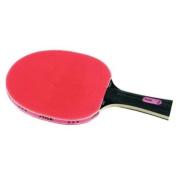 Stiga T159701 Pure Colour Advance Table Pink Tennis Racket