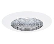 Nicor Lighting 17566 15cm . Lexan Shower Fresnel With SB