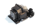 Ereplacements DT00781-ER Lamp Compatible with Hitachi