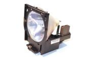 Ereplacements POA-LMP29-ER Lamp Compatible with Sanyo