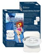 iReliev ET-0303 Pain Relief Patch - OTC Mini TENS