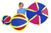 PlayAbility Toys 0022 46cm Rib-It-Ball