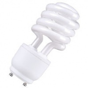 Overdrive 13W Quad 4 Pin CFL -2700K & amp;#44; Pack Of 100