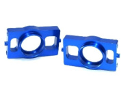 Redcat Racing 050003b Aluminium Centre Differential Mount - Blue - For All Redcat Racing Vehicles