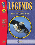 ON THE MARK FORMERLY T4T OTM1450 Legends Grades 4 - 6 Press Reading Skills