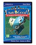 Rising Star Education DPS014 Auto-B-Good- Vol. 14 - Integrity- Bravery- Determination- DVD