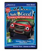 Rising Star Education DPS004 Auto-B-Good- Vol. 4 - Truthfulness- Honesty- Kindness- DVD