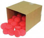 Olympia Sports HO075P Box-A-Pucks - set of 24