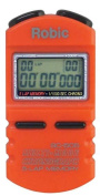Olympia Sports TL030P Robic SC-500 5 Memory Timer - Red