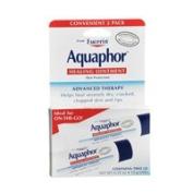 Aquaphor Aquaphor Healing Ointment 2 Pack, 2100ml