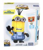 Mega Bloks Build-a-Minion Toy