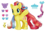 My Little Pony Fluttershy Deluxe Fashion Pony