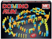 M.Y Domino Run Game