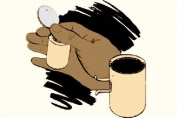 Kellar Coin Catcher by Morrissey Magic - Trick