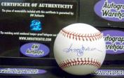 Autograph Warehouse 58189 Reggie Jackson Autographed Baseball