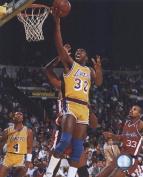 Photofile PFSAABD01401 Magic Johnson Sports Photo - 8 x 10