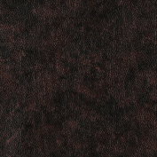 Designer Fabrics G389 140cm . Wide Bronze Two Toned Metallic Leather Grain Upholstery Faux Leather