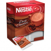 Nestle Dark Chocolate Flavour Hot Cocoa Mix