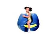 Abilitations Squoosh Chair Blue