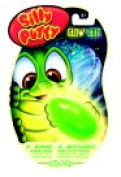 . Non-Toxic Silly Putty Set Glow In The Dark