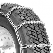 SECURTYCHAIN QG2821 Winter Traction Device - Lt Truck Tyre