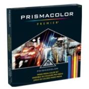 Prismacolor 1791675 Mixed Media Set