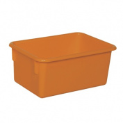 Wood Designs WD7100OR Orange Cubby Tray